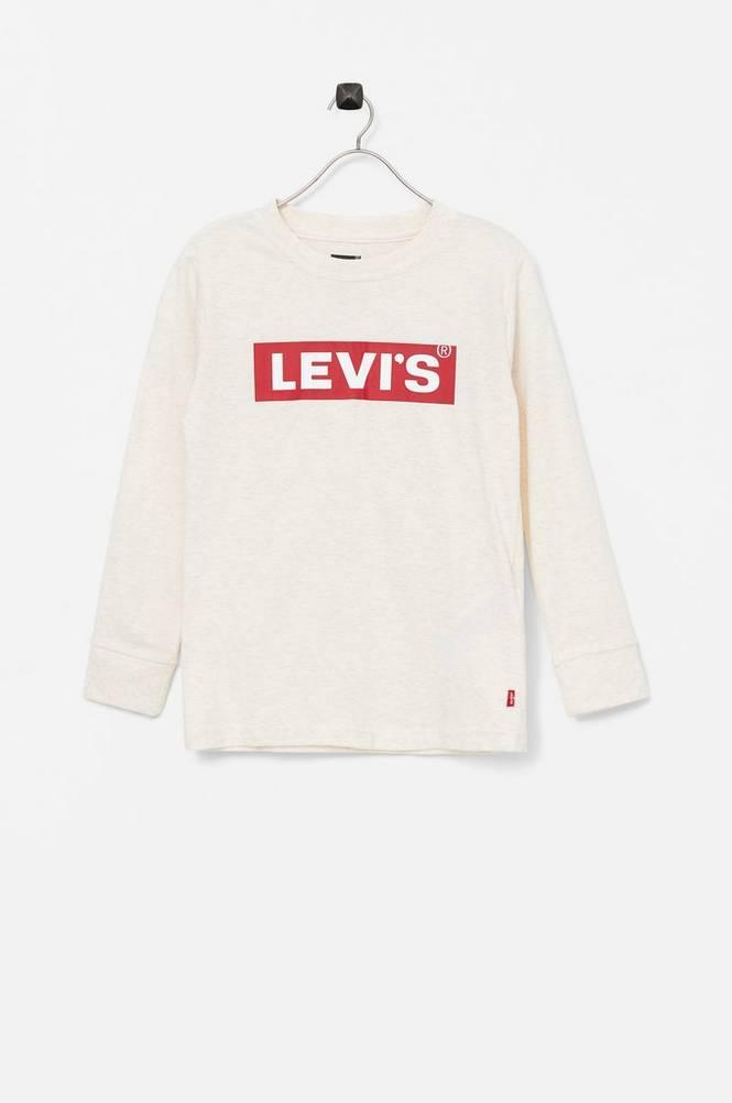 Levi's T-shirt Lvb LS Graphic Tee Shirt