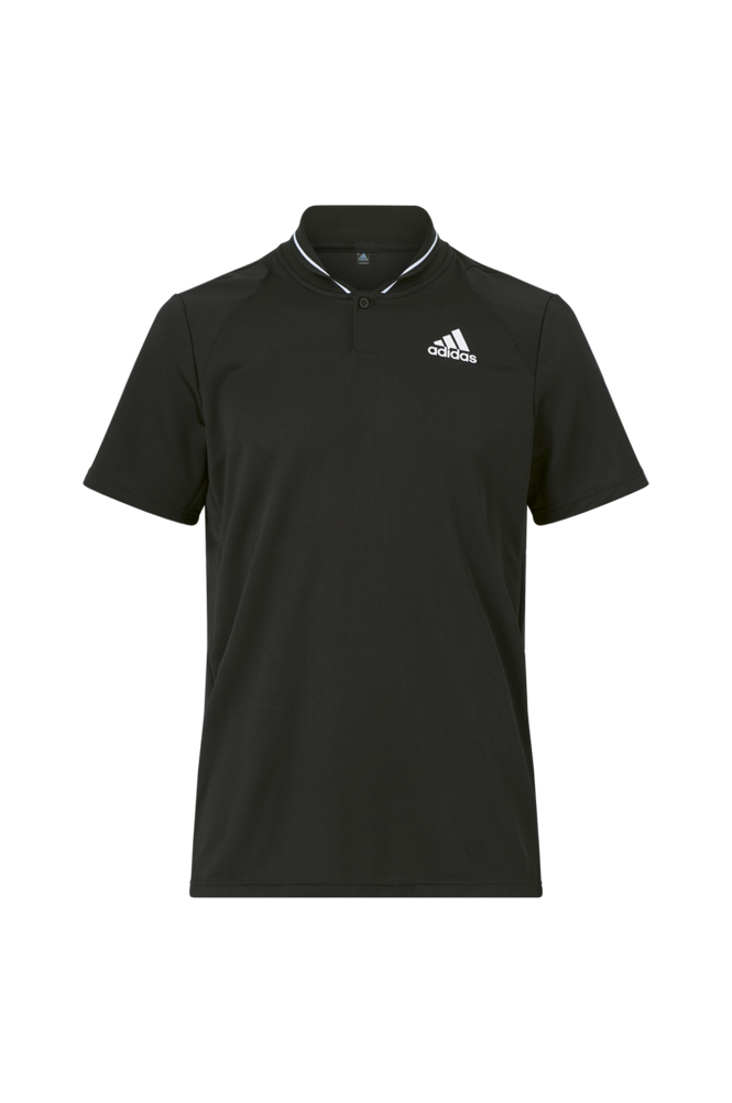adidas Padel/Tennis Padeltrøje/tennistrøje Club Rib Polo