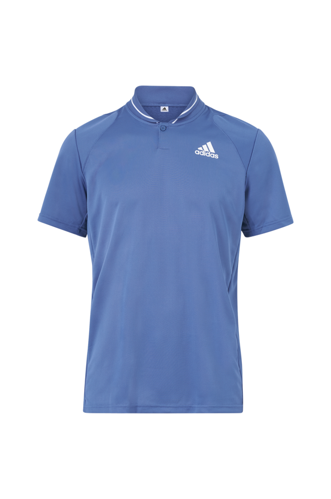 adidas Padel/Tennis Tennistrøje/padeltrøje Club Rib Polo Shirt