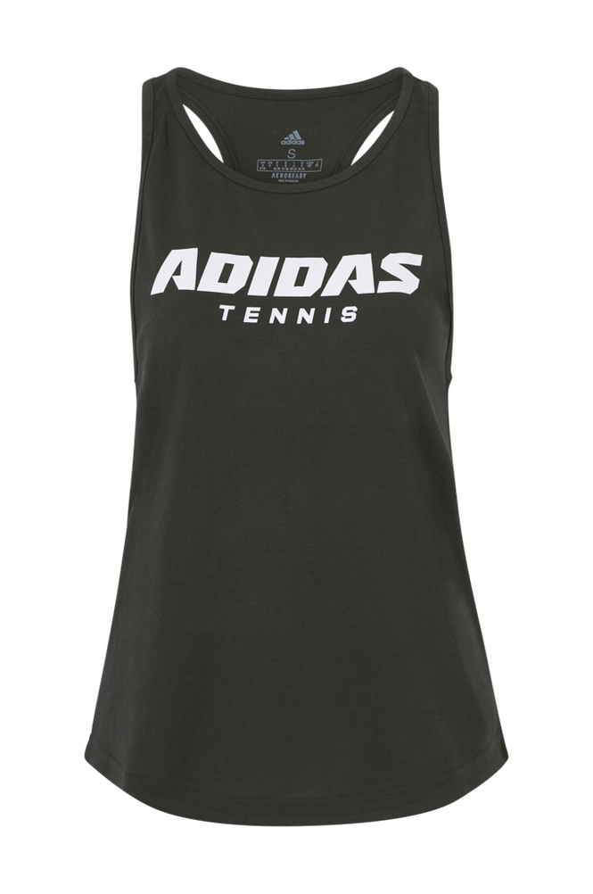 adidas Padel/Tennis Sportstank Women Graphic Logo Tank Padel