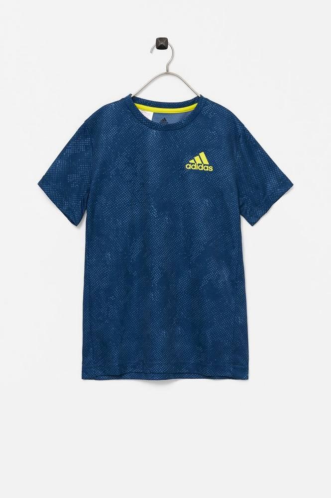 adidas Padel/Tennis Tennis-t-shirt Heat.Rdy Primeblue Tennis Freelift Tee