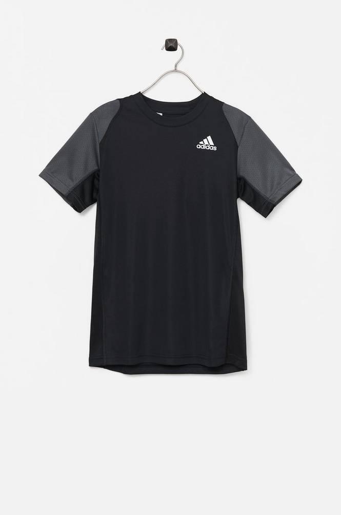 adidas Padel/Tennis Tennis-T-shirt Club Tennis 3-stripes Tee