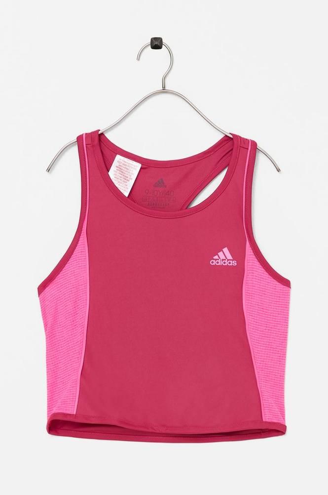 adidas Padel/Tennis Padeltop/tennistop Girls Pop Up Tank