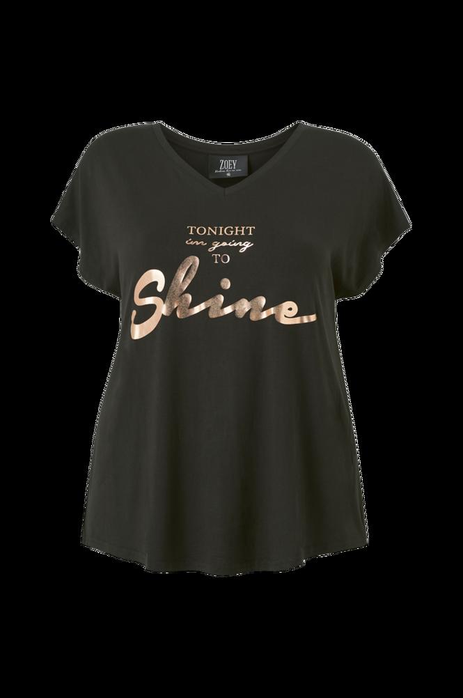 Zoey Top Makenna S/S T-shirt