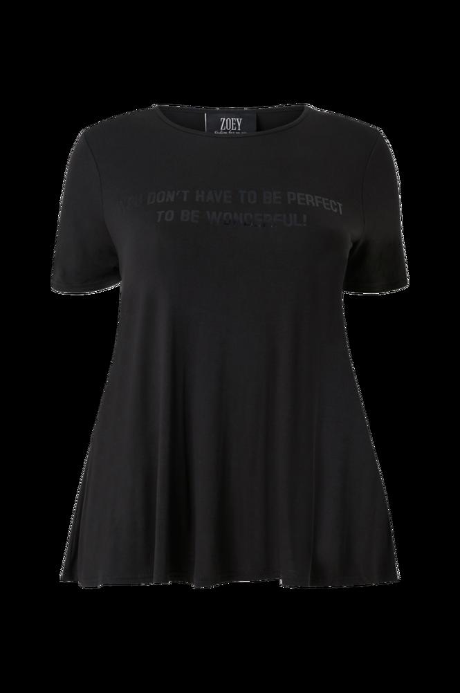 Zoey Top Maila T-shirt