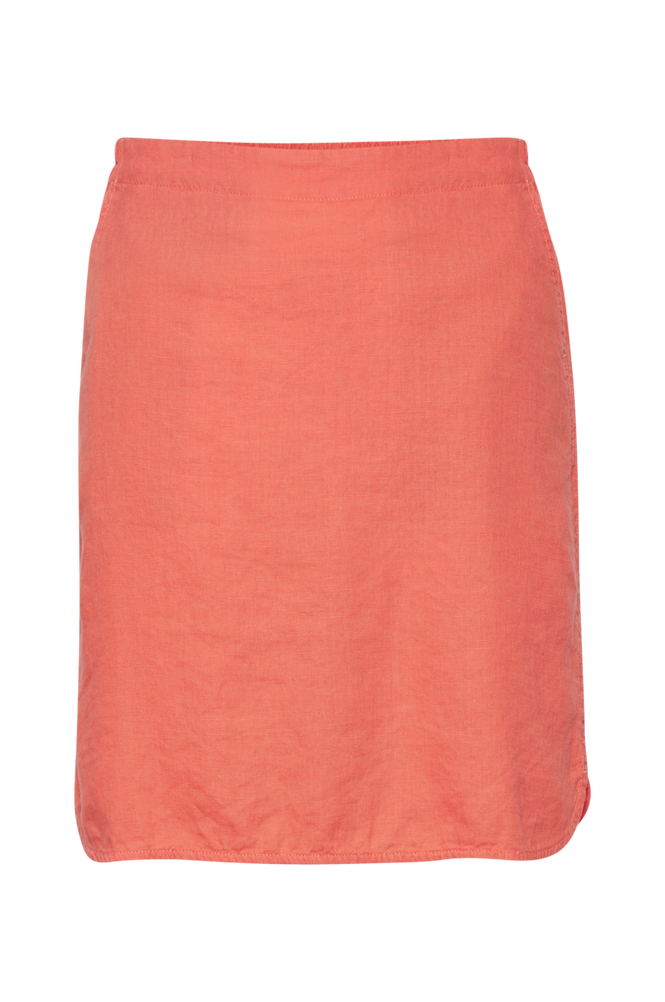 Se Part Two Hørnederdel RhapsoPW Skirt ved Ellos