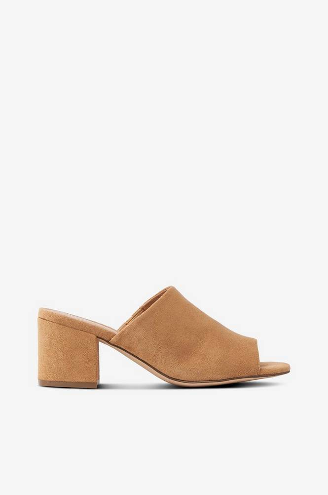 Bianco Sandal biaCate Mule Sandal