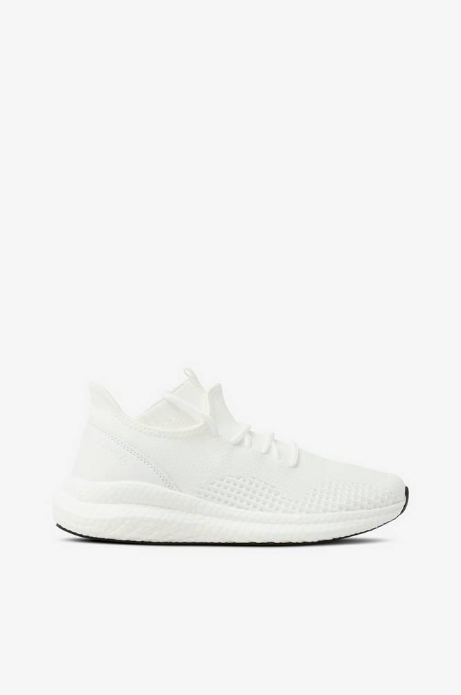 Bianco Sneakers Biadelana Knit Sneaker