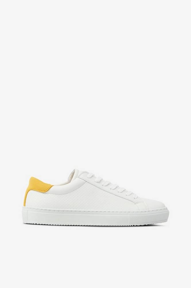 Bianco Sneakers biAdia Vegan Per. Sneaker