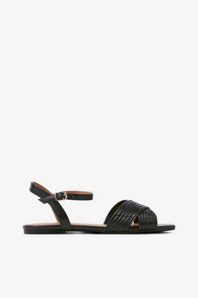 Bianco Sandaler biaDelora Thin Strap Sandal