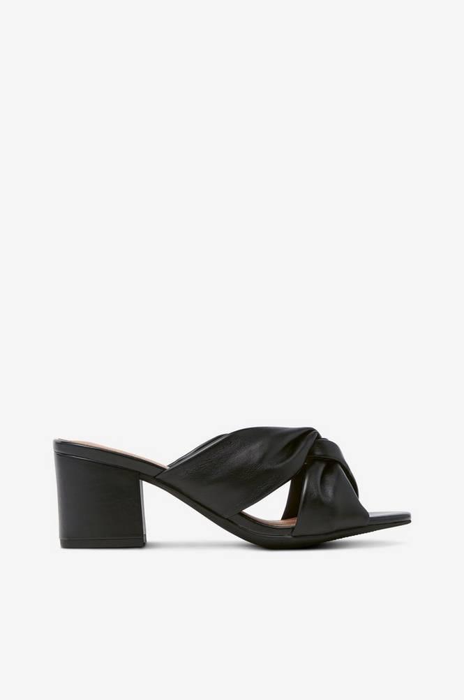 Bianco Sandal biaCate Knot Mule Sandal