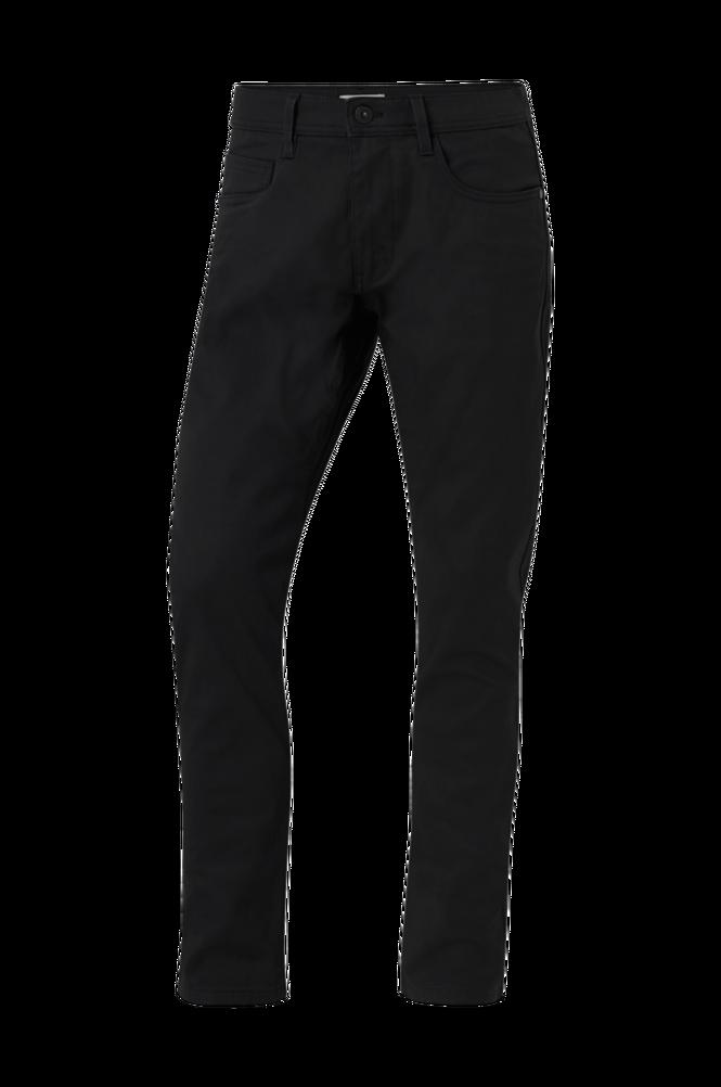 Esprit Jeans med coated overflade, slim fit