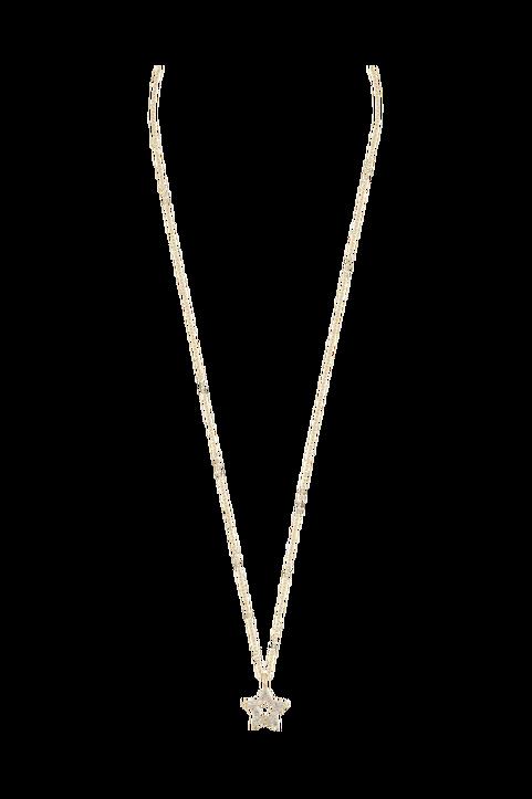 Halsband Feliz Pendant Frame Necklace