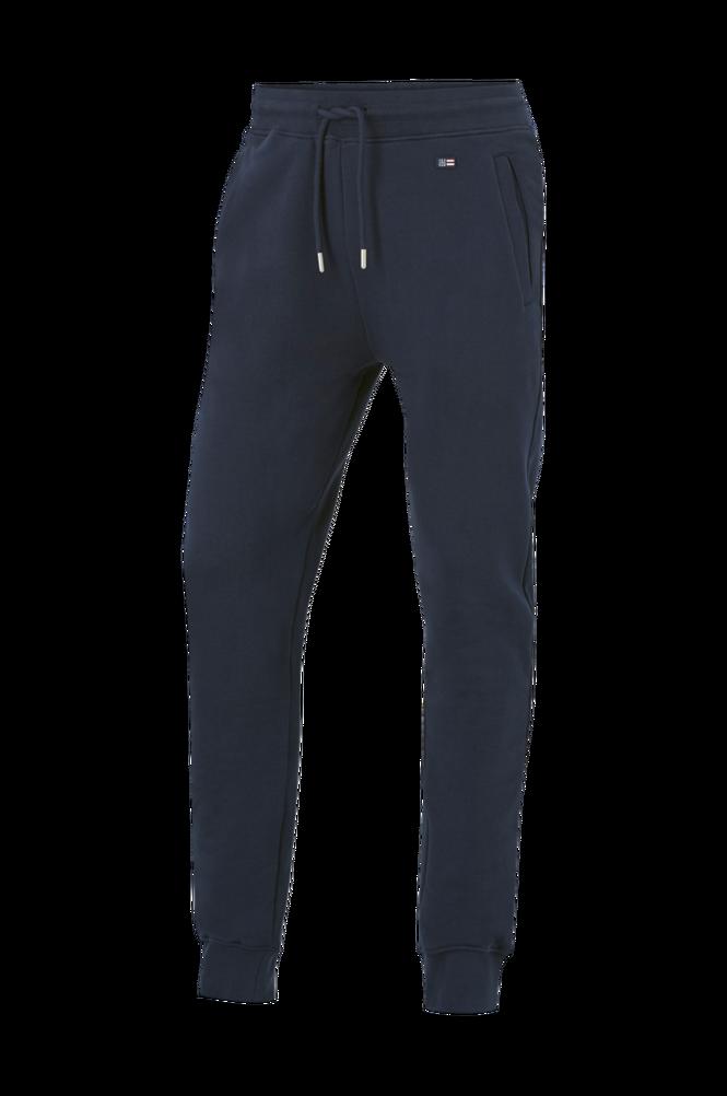 Lexington Joggingbukser Ivan Organic Cotton Track Pants