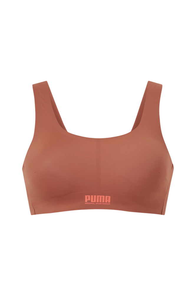 Sports-bh Puma Women Sporty Padded Top