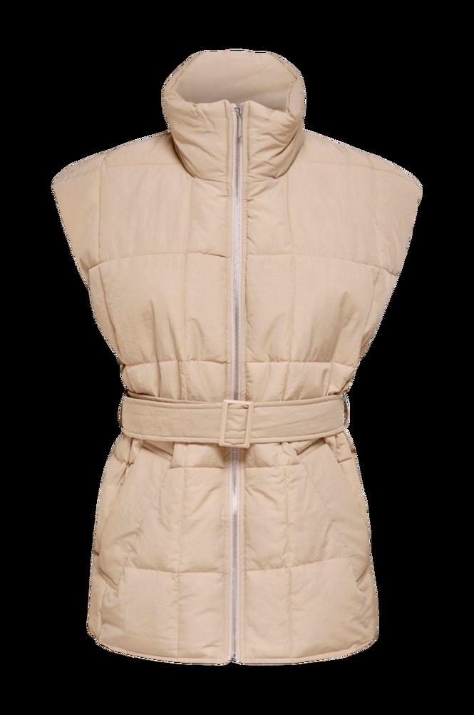 Only Vest onlSydney Padded Waistcoat Otw