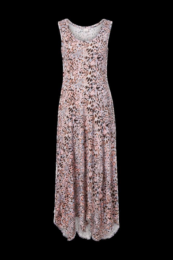 Cream Maxikjole crBastilla Jersey Dress