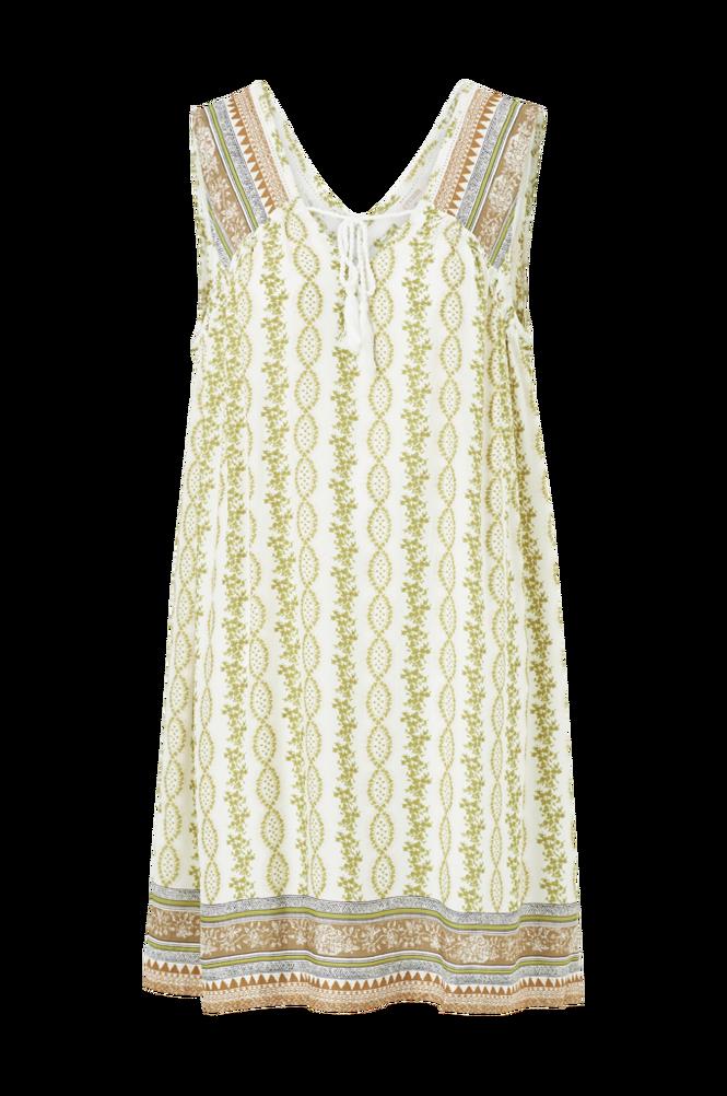 Cream Kjole crOlina Dress