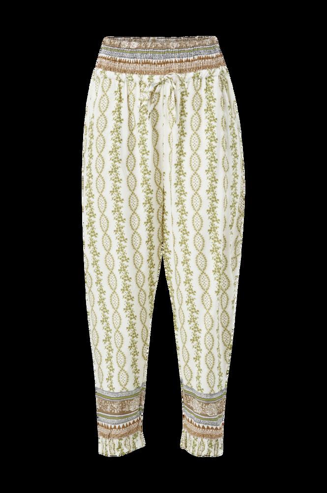 Cream Bukser crOlina Pant