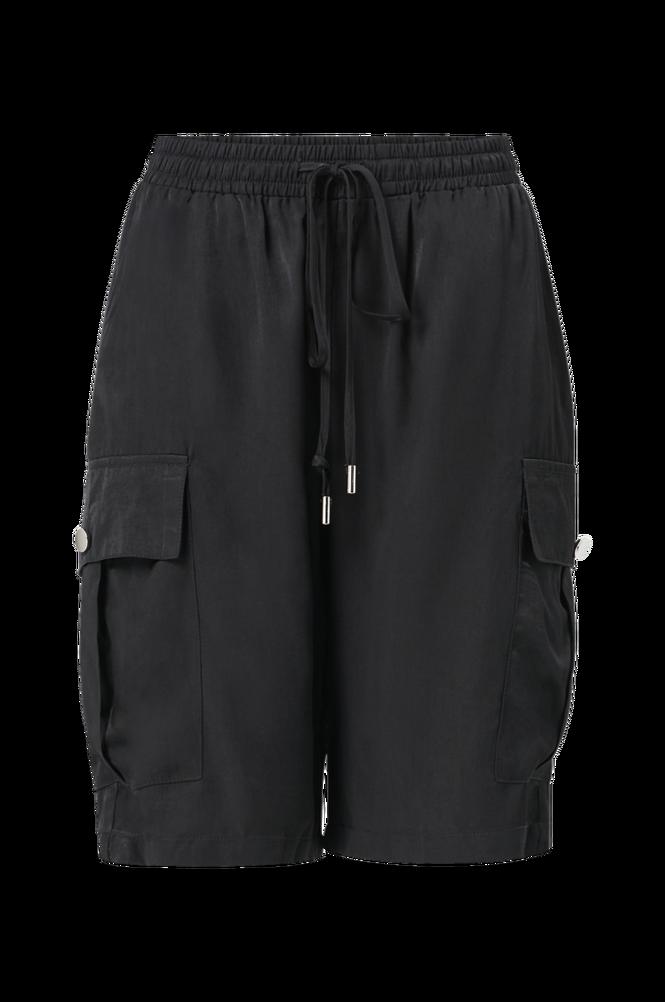 Se Cream Shorts crAllies Shorts ved Ellos