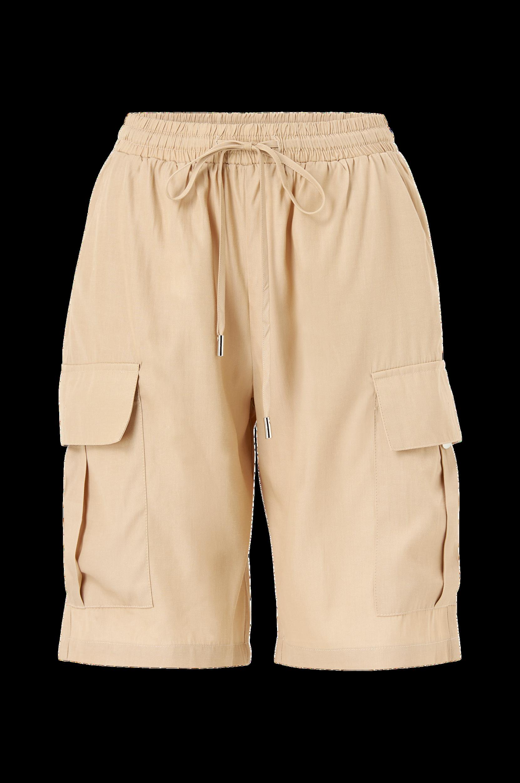 Cream - Shorts crAllies Shorts - Natur