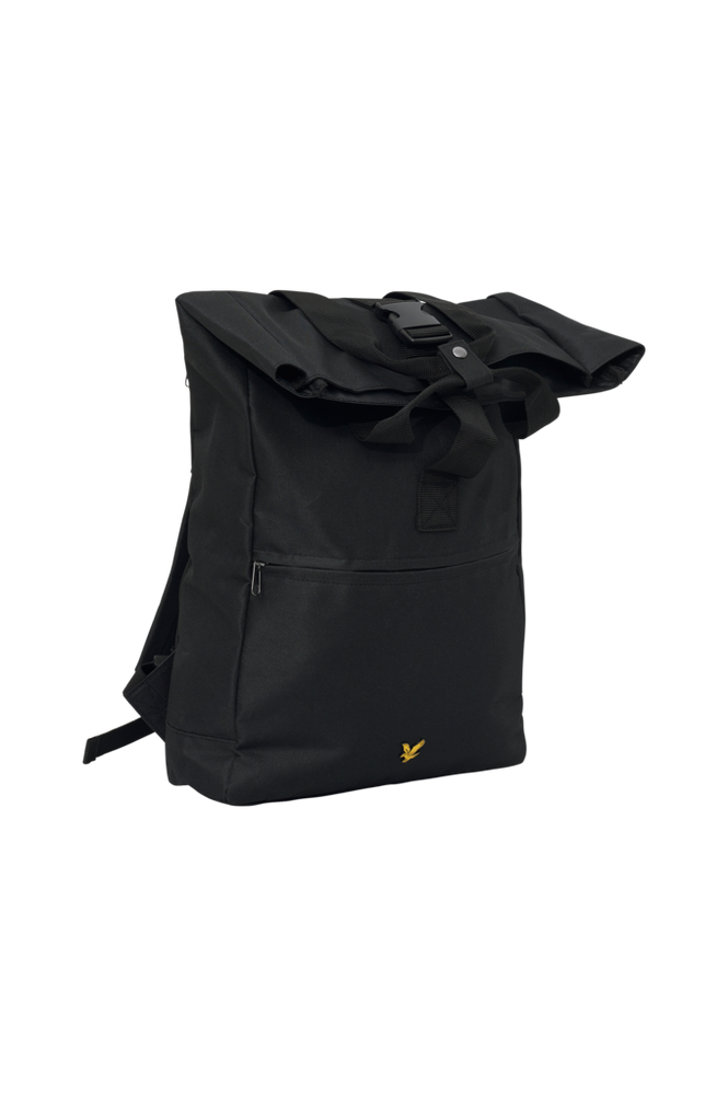 Lyle & Scott Rygsæk Roll Top Backpack