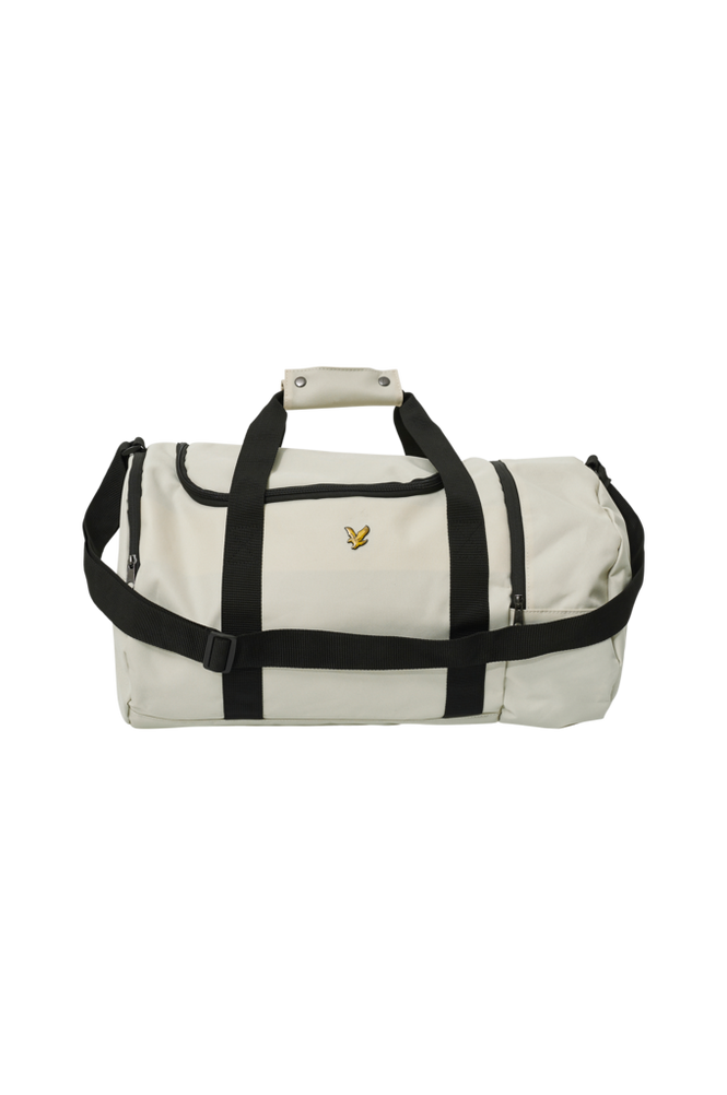 Lyle & Scott Taske Vintage Barrel Bag