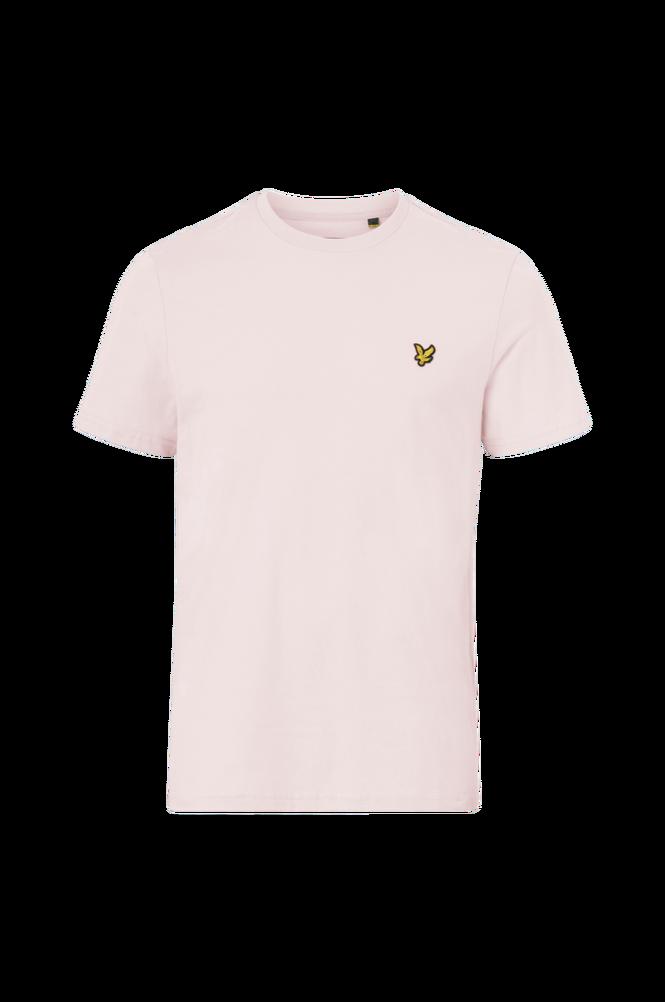 Lyle & Scott T-Shirt Plain T-Shirt
