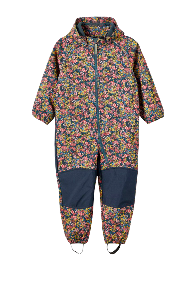 Name it Dragt nmfAlfa Suit Floral FO