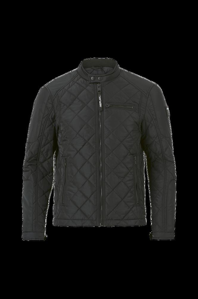Replay Quiltet jakke