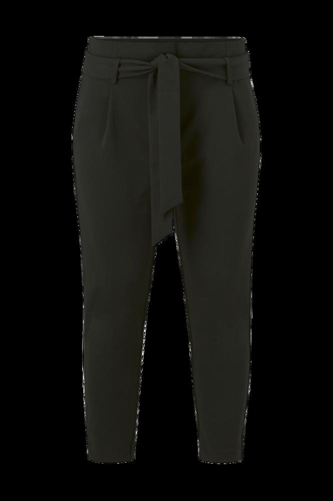 Only Carmakoma Bukser carCarolinus HW Belt Pants