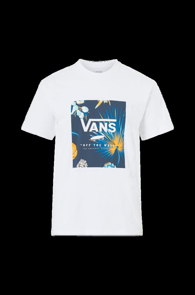 Vans T-shirt Classic Print Box