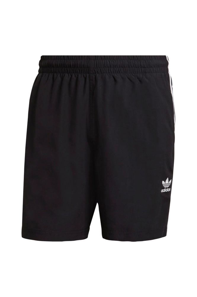 Se adidas Originals Badeshorts Adicolor Classics 3-stripes Swim Shorts ved Ellos