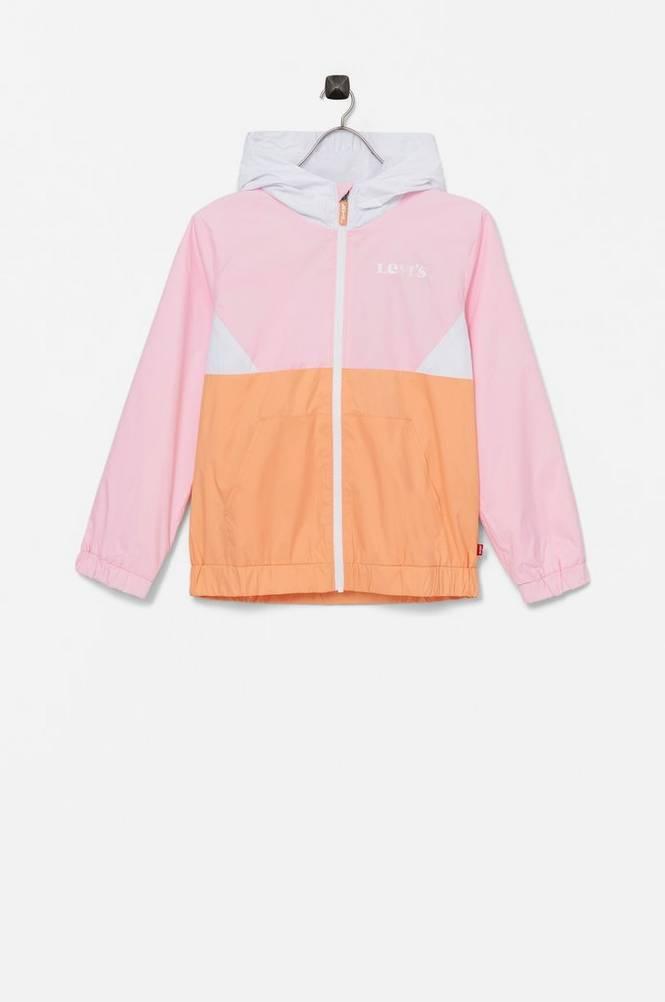Levi's Jakke Colorblock Jacket