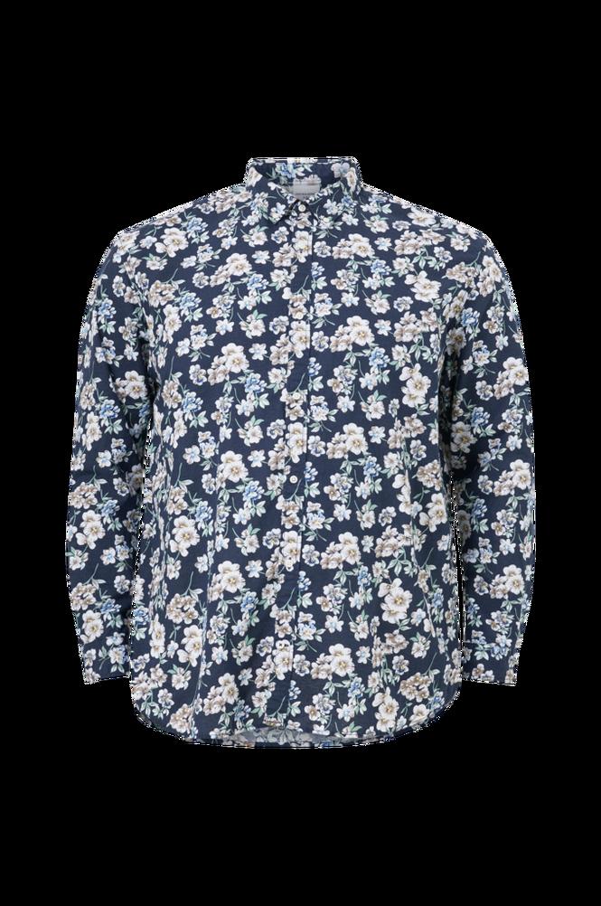 jack & jones Skjorte jprBlasummer Print Shirt L/S S21 PS