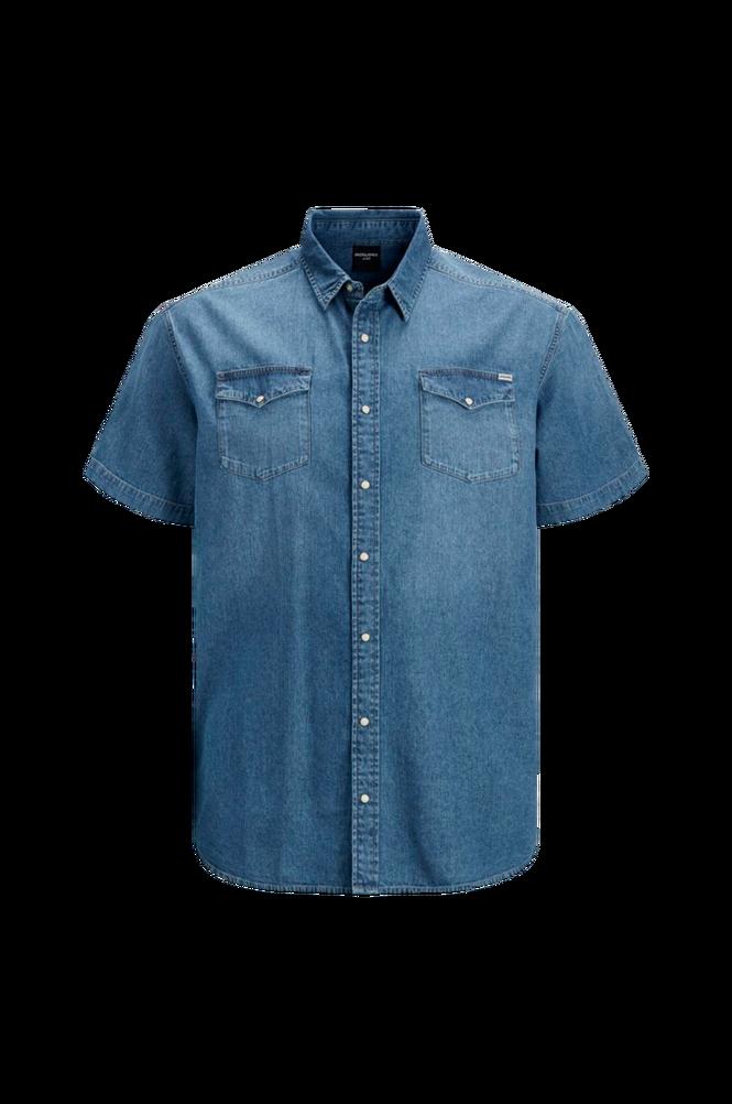 jack & jones Denimskjorte jjeSheridan Shirt S/S