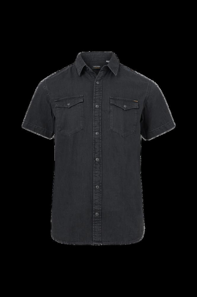 jack & jones Denimskjorte jjeSheridan Shirt S/S Sts