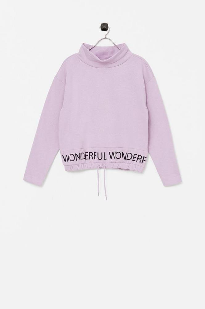 KIDS ONLY Sweatshirt konLauren Life l/S Highneck
