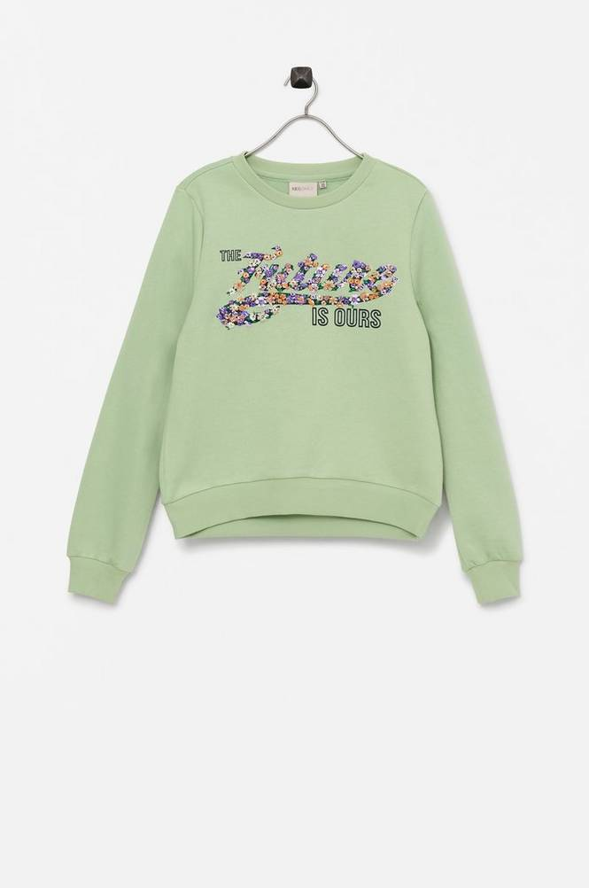 KIDS ONLY Sweatshirt konLillie L/S Box Swt