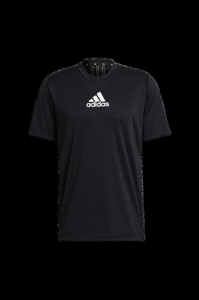 adidas Sport Performance Trænings-t-shirt M 3S Back Tee