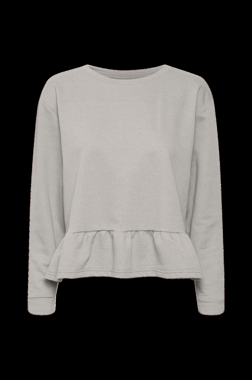 Cream - Sweatshirt crTalli - Natur