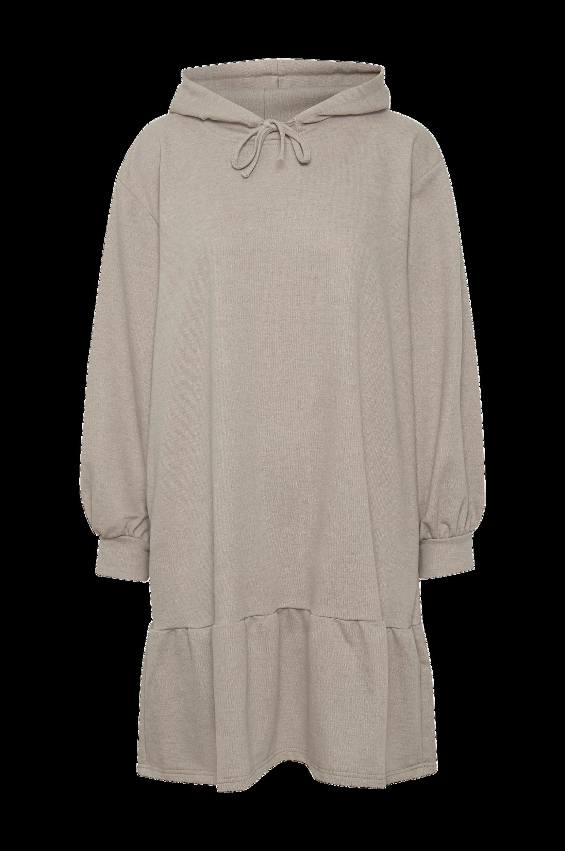 Cream - Klänning crTalli Sweat Dress - Natur