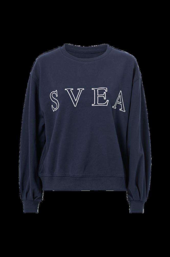 Svea Sweatshirt W. Extra Sweat
