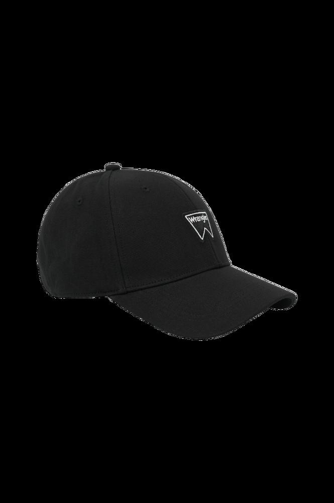 Wrangler Kasket Logo Cap