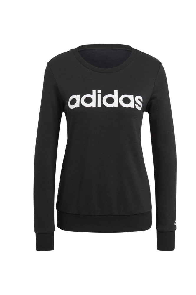 adidas Sport Performance Sweatshirt Essentials Logo