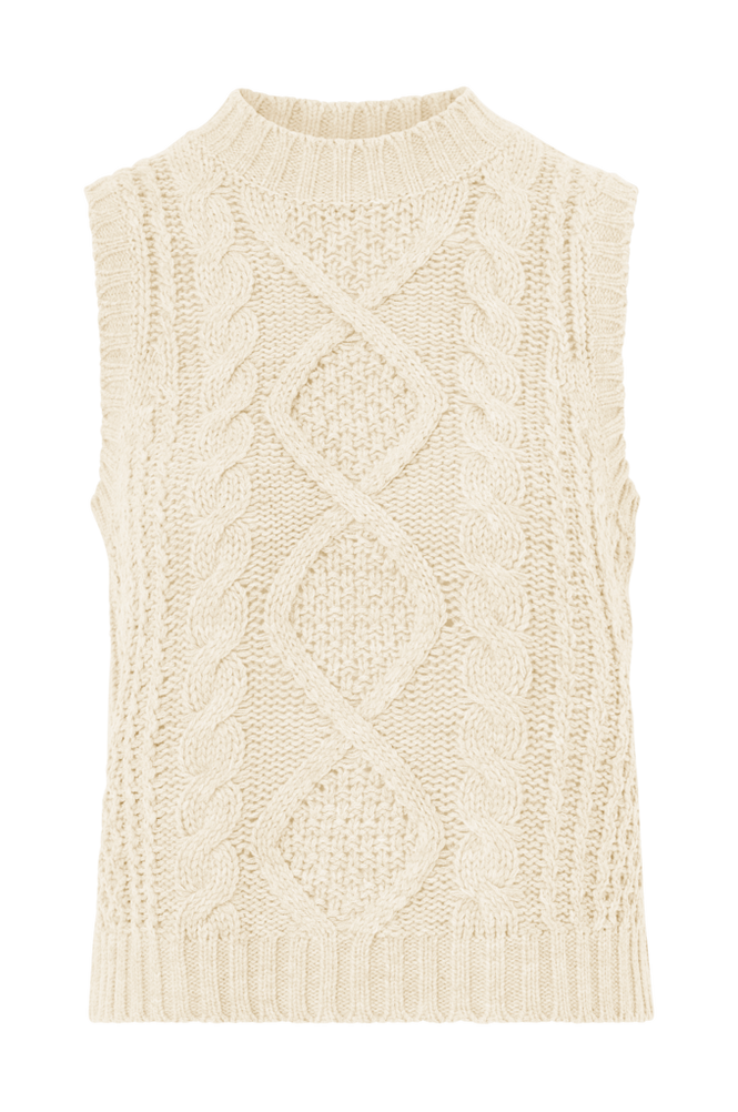 Vila Vest viAtlan Knit Vest
