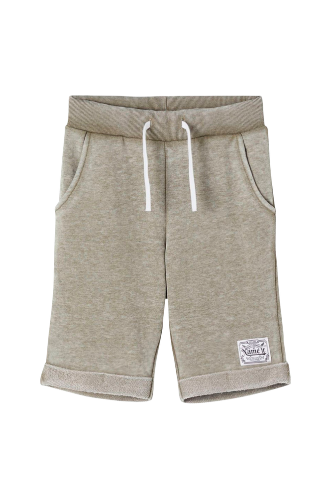Name it Shorts nkmFahim Sweat Long Shorts Unb