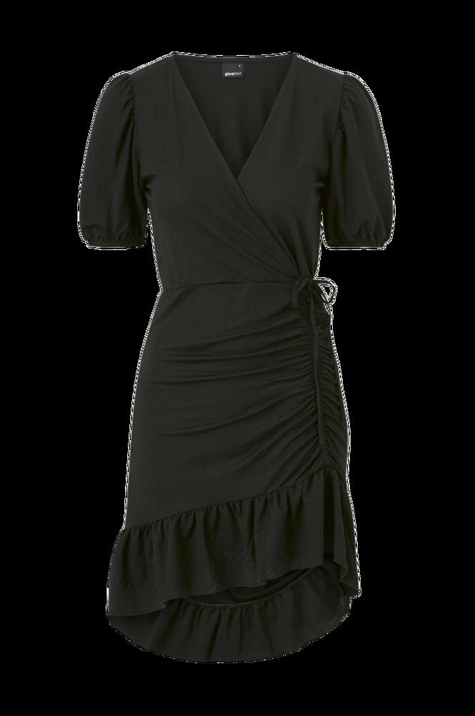 Gina Tricot Kjole Maya Wrap Dress