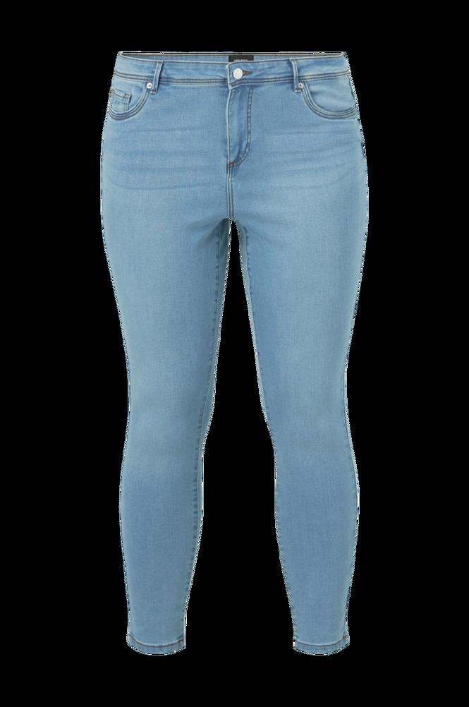 Vero Moda Curve Jeans vmTanya MR S Piping Jeans V1352 CA Curve