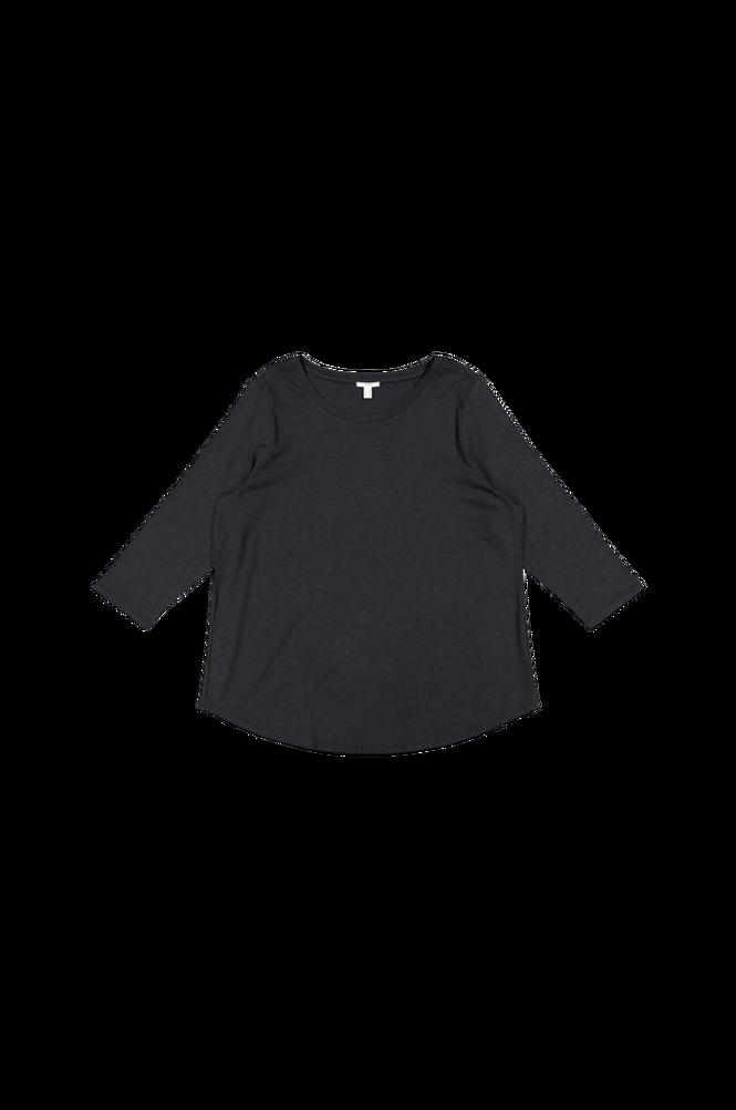 Esprit T-shirt i blød jersey